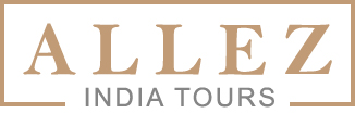 Allez India Tours Logo